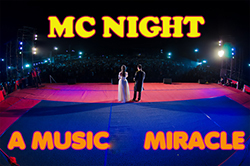 MC Night 2557 - A Music Miracle